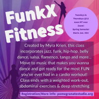 Funk-Ex with Myra