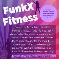FunkEx Fitness