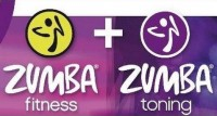 Zumba! with Carmen Morin