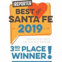 Best of Santa Fe Top 3