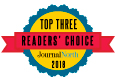 Top 3 Reader's Choice Award Best Dance Studio The Journal North