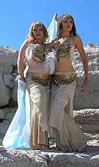 Mosaic Dance Company
