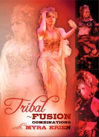 Tribal Fusion Combinations